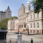 NYC City Hall.